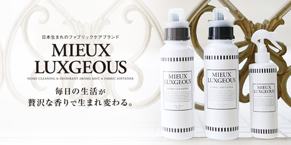 m-luxgeous